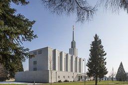 Aucun lien entre l'Eglise mormone et les abus sur des enfants