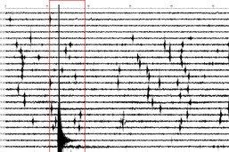 Tremblement de terre de magnitude 3 à Château-d'Oex