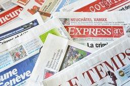Audience générale de la presse stable, mais contrastée
