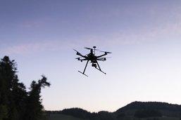Drones et Patrouille des Glaciers ne font pas bon ménage