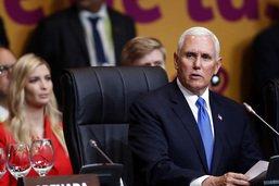 La Syrie et le Venezuela accaparent le Sommet des Amériques