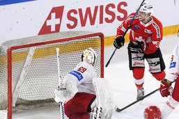 Préparation: succès encourageant pour la Suisse