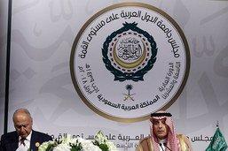 La Ligue arabe veut une enquête sur les armes chimiques en Syrie