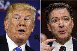 """Pour l'ex-chef du FBI, Trump est """"moralement inapte"""" à diriger"""