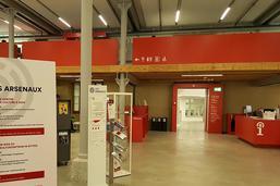 Le soutien à la culture reste prioritaire en Valais