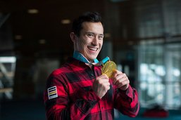 Patrick Chan, triple champion du monde, s'arrête