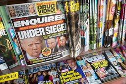 Une ex-playmate pourra parler de sa liaison supposée avec Trump