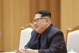 Kim affirme qu'il va fermer le site d'essais nucléaires nord-coréen