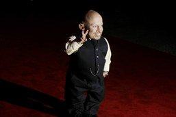 Déprimé, l'acteur Verne Troyer se suicide