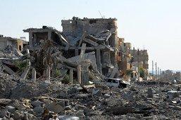 Des dizaines de cadavres découverts dans un charnier à Raqqa