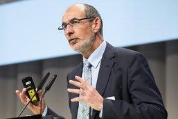 Dialogue renoué entre les paysans et Johann Schneider-Ammann