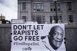 """""""Menteuse"""" contre """"manipulateur"""": deux visions s'affrontent au procès Cosby"""