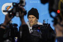 NFL: Tom Brady en veut encore, même à 40 ans