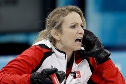 Concentration des forces dans le curling féminin suisse