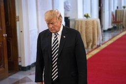 Trump engage un expert en procédure de destitution