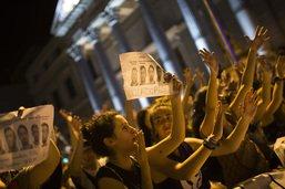 La libération d'un violeur fait polémique en Espagne