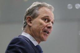 Accusé de violences, le procureur de l'Etat de New York démissionne