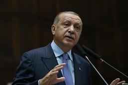"""Réseaux sociaux-Un million de Turcs disent """"assez"""" à Erdogan"""