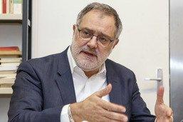 Carlo Sommaruga nouveau président de Solidar Suisse