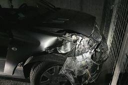 Un jeune voleur endommage une vingtaine de véhicules à Fribourg