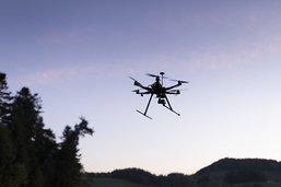 Le Conseil fédéral veut un registre obligatoire des drones