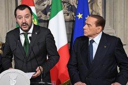 Feu vert au retour en politique de Silvio Berlusconi