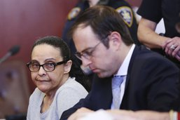 La nurse tueuse de Manhattan condamnée à la perpétuité