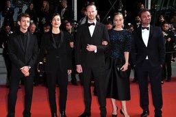 """Les films """"Diamantino"""" et """"Sauvage"""" récompensés à Cannes"""