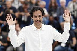 """Festival de Cannes: prix """"Un Certain Regard"""" pour le film """"Gräns"""""""