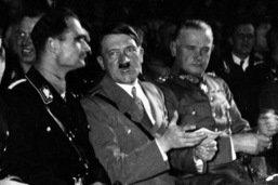 Hitler est bien mort en 1945 selon l'examen de ses dents (étude)