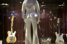 Une guitare emblématique de Bob Dylan vendue 495'000 dollars