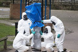 Empoisonnement des Skripal: les effets à long terme inconnus
