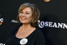 """La série TV """"Roseanne"""" annulée après un tweet raciste"""