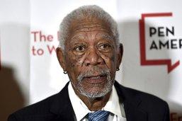 L'avocat de Morgan Freeman demande à CNN de retirer ses accusations