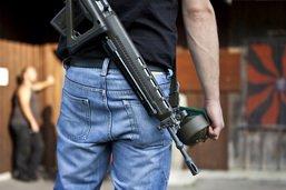Le National revoit à la baisse la révision de la loi sur les armes