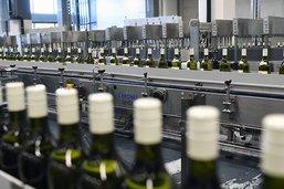 Infractions graves très rares dans le commerce du vin