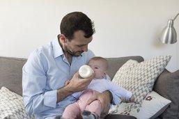 Le Parlement va se repencher sur le congé paternité