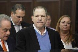 Abus sexuels: nouvelle plainte en nom collectif contre Weinstein