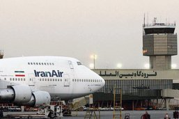 Boeing ne livrera pas d'avions à l'Iran