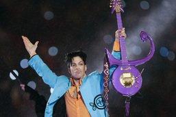 60 ans de Prince: sa maison de disques annonce un album posthume