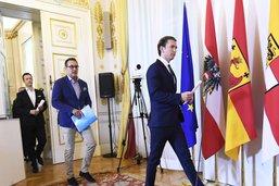 Le gouvernement autrichien  va expulser des imams et fermer des mosquées