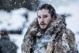 """HBO lance un projet de série dérivée de """"Game of Thrones"""""""