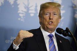 Le G7 dénonce le protectionnisme mais appelle à réformer l'OMC