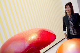 Lauréats du Concours fédéral d'art et de design exposés à Bâle