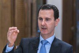 Assad dit rechercher une solution politique pour le sud de la Syrie