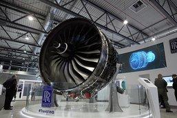 Rolls-Royce va supprimer 4600 emplois, surtout au Royaume-Uni