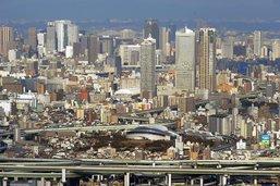 Un puissant séisme frappe l'ouest du Japon