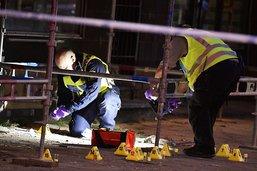 Deux morts et quatre blessés dans une fusillade à Malmö en Suède