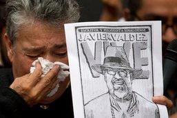 Quarante-cinq journalistes agressés au Mexique depuis janvier