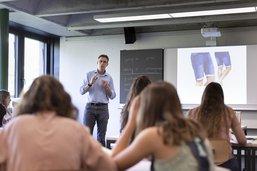 Immigration et numérisation, principaux défis du système suisse